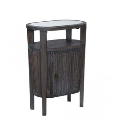 Guildmaster - Berkshire Accent Table - 713024
