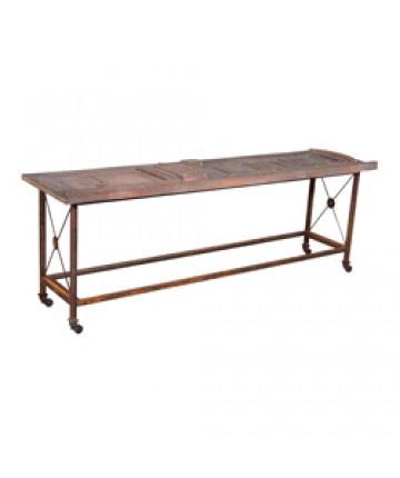 Guildmaster - Architectural Door Sofa Table - 713034
