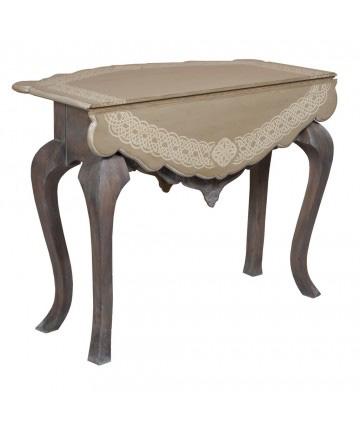 Guildmaster - Drop Leaf Writing Table - 713529