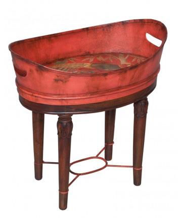 Guildmaster - Bacinella Tray Table - 713552