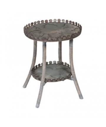 Guildmaster - Antlers Accent Table - 714042