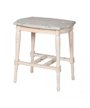 Guildmaster - Gustavian Accent Table - 714044