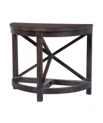 Guildmaster - Demilune Table - 714059