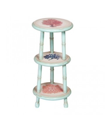 Guildmaster - Coral Accent Table - 714073