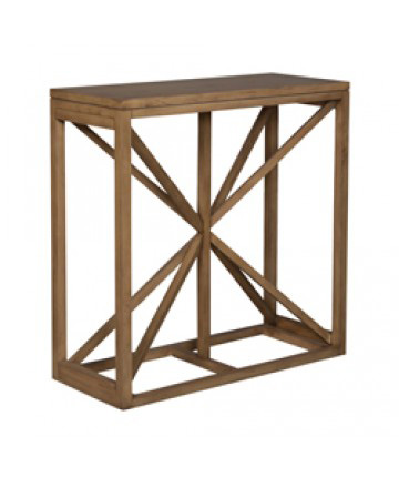 Guildmaster - Axes Accent Table - 714510