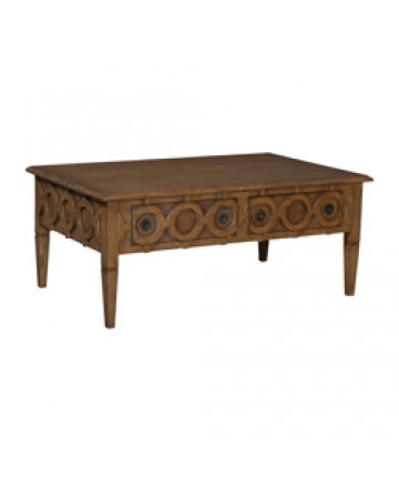 Guildmaster - Manor Ring Cocktail Table - 714535