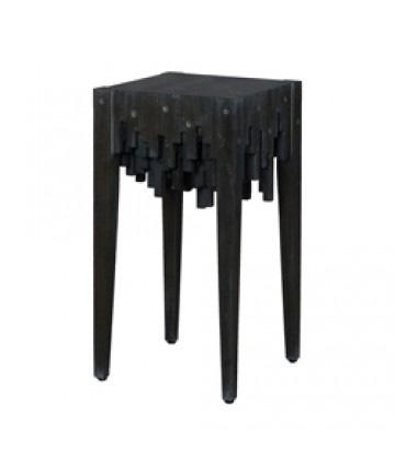 Guildmaster - Manor Art Deco Side Table - 714561