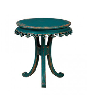 Guildmaster - Fleur-De-Lis Bib Table - 717527CC
