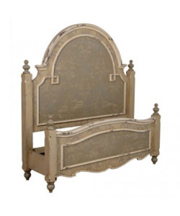 Guildmaster - Legacy Queen Bed - 952502