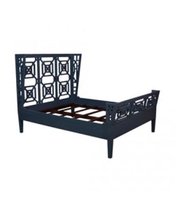 Guildmaster - Manor Queen Bed - 954507