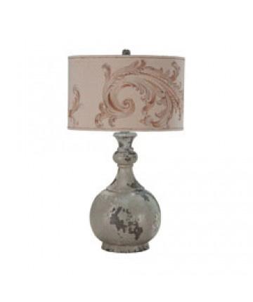 Guildmaster - Leyland Spindle Lamp - 355001