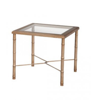 Guildmaster - Bamboo Side Table - 715010-1