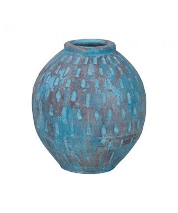 Guildmaster - Rustic Blue Vase V - 2015505