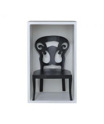 Guildmaster - Artifacts Chair Shadow Box - 2915507