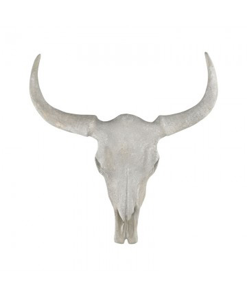Guildmaster - Big Wells Steer Skull - 326-8694