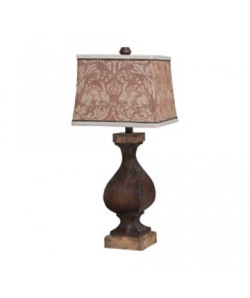 Guildmaster - Carved Beacon Lamp - 355015-3