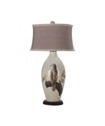 Guildmaster - Terra Cotta Lamp III - 355020