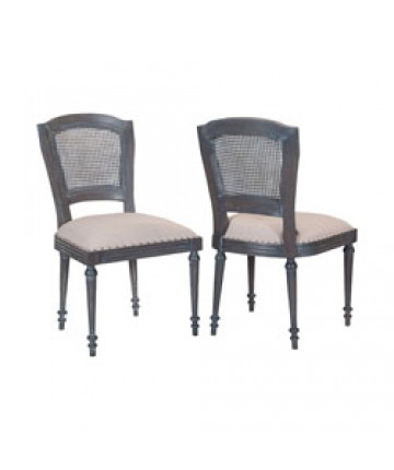 Guildmaster - Chelsea Side Chair - 695001P