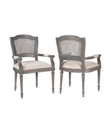 Guildmaster - Chelsea Arm Chair - 695002P