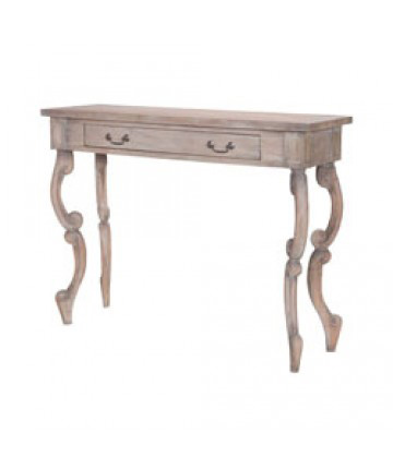 Guildmaster - Carved Scroll Entry Table - 715034