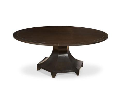 Chaddock - Gala Dining Table - 1486-20