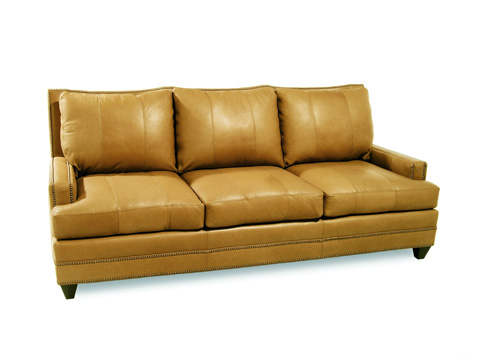 Chaddock - Leather Catalina Sofa - L-0285-3