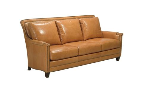 Chaddock - Leather Redondo Sofa - L-0601-3