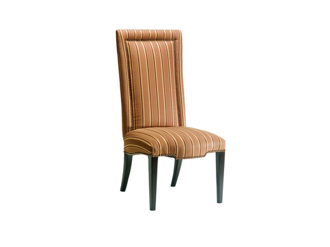 Chaddock - Blenheim Host Side Chair - U0462-26