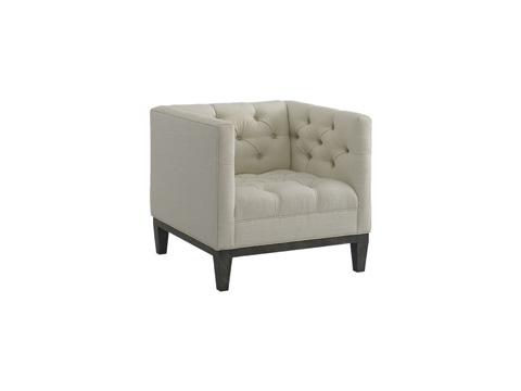 Chaddock - Brinkley Tufted Chair - U1306-1