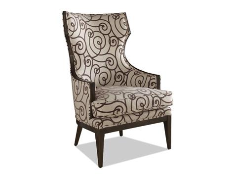 Chaddock - Zelda Chair - Z-833-27