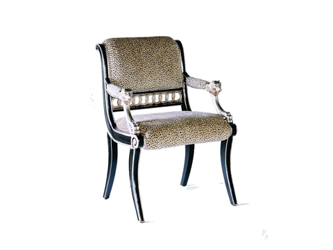 Chaddock - Thomas Hope Pull Up Chair - Z-96503-27