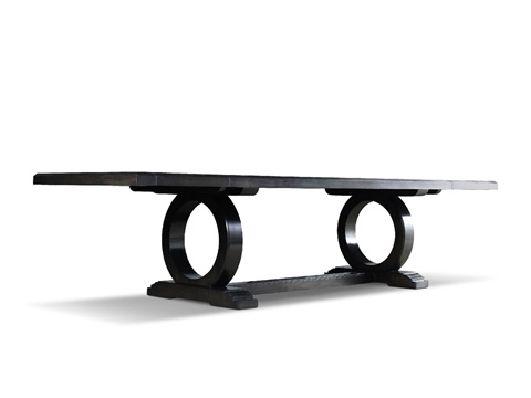 Chaddock - Centre Dining Table - 890-20