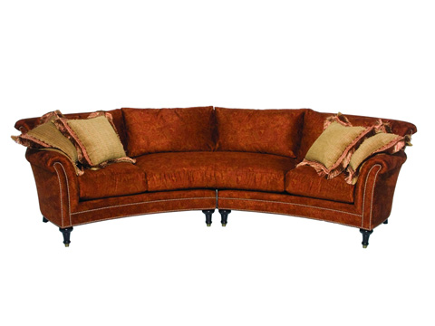 Chaddock - Surrey Sectional - 9927-33L/9927-33R