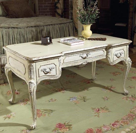 Habersham - Le Maison Desk - 53-5485