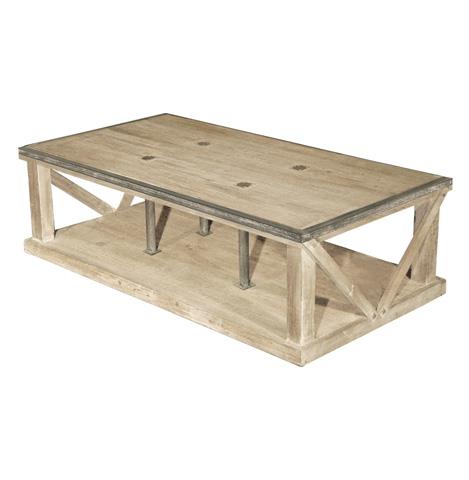 GJ Styles - Hannibal Coffee Table - KS111