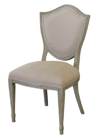 GJ Styles - Nikita Side Chair - KS124