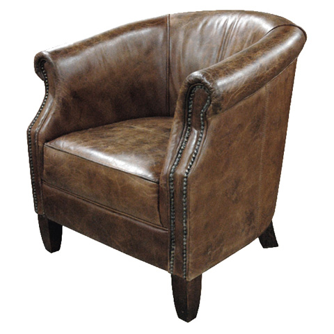 GJ Styles - Nottingham Tub Chair - LU21