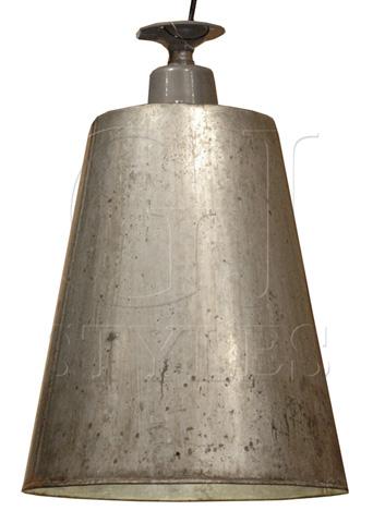 GJ Styles - Hanging Lamp - LD16