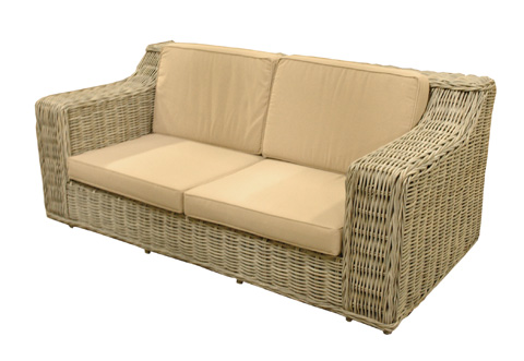 GJ Styles - Orleans Two and a Half Seater with Cushion - KR29