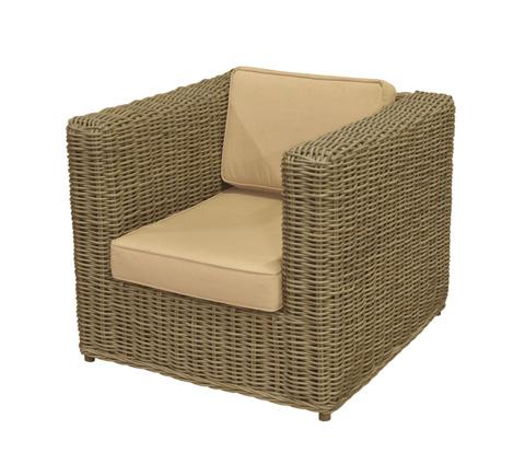 GJ Styles - Ben Arm Chair with Cushion - KR33