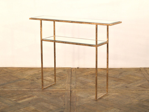 GJ Styles - Ambert Console Table - DF52