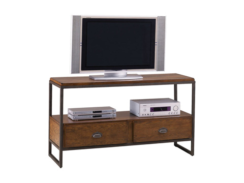 Hammary Furniture - Console Table - T2075286-00