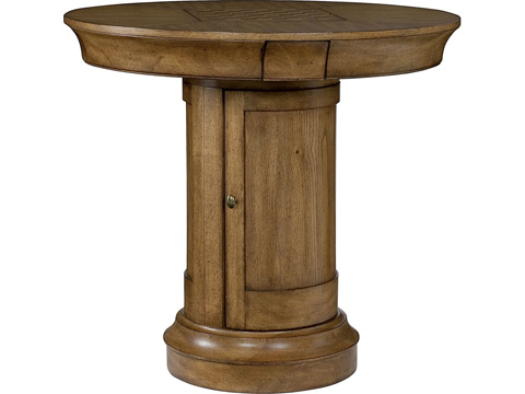 Hammary Furniture - Oak Pub and Game Table - 090-454R