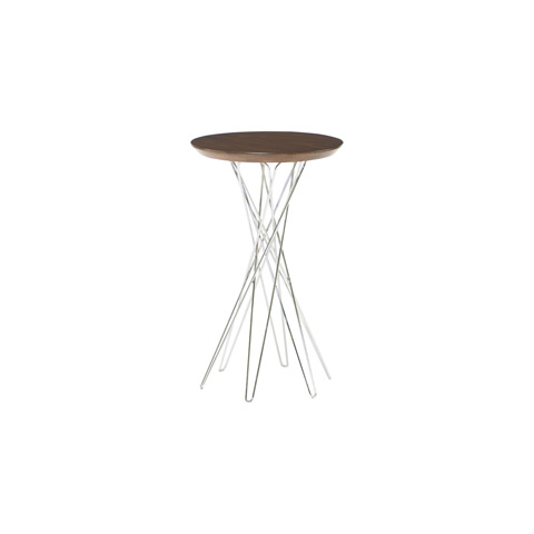 Hammary Furniture - Martini Wire Table - 090-632