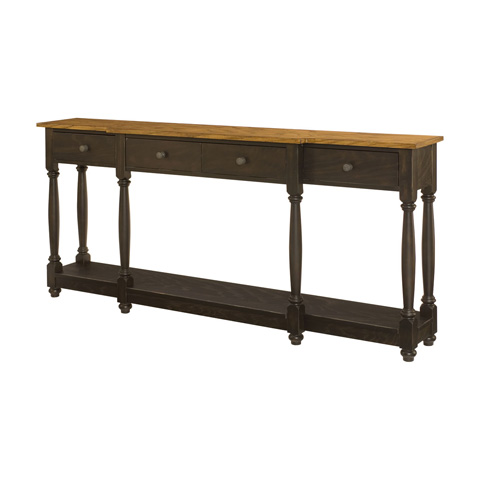 Hammary Furniture - Drawer Console - 090-640