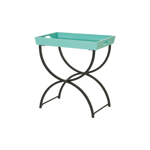 Hammary Furniture - Tray Top Chairside Table - 090-648