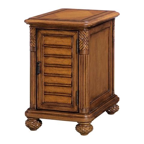 Hammary Furniture - Grand Isle Chairside Chest - 079-918