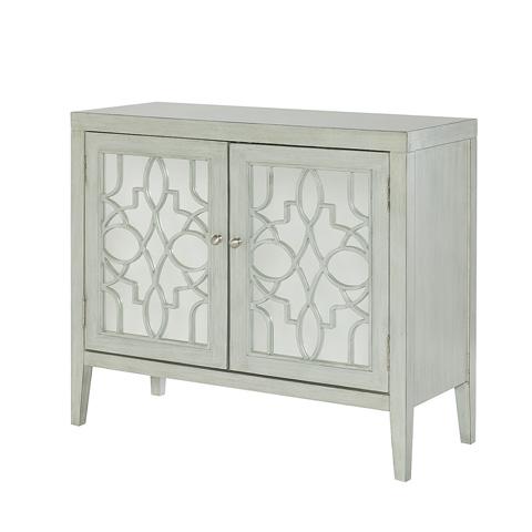 Hammary Furniture - Mirrored Door Accent Cabinet - 090-764