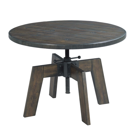 Hammary Furniture - High-Low Cocktail Table - 090-790