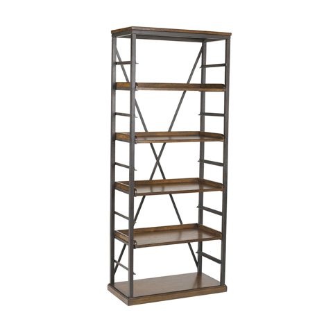 Hammary Furniture - Bookcase - 166-588